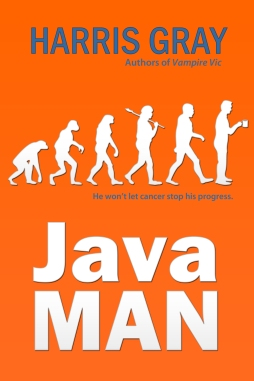 Java Man by Harris Gray