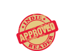 Indie Reader Seal of Approval