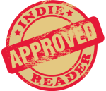 IndieReader, Vampire Vic, award