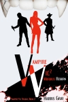 Vampire Vic, Trilogy, Cover